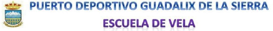Logo de Puerto Deportivo Guadalix de la Sierra